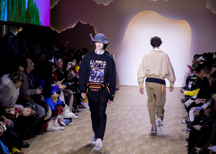 Clothes Make the Man-- Beijing Review