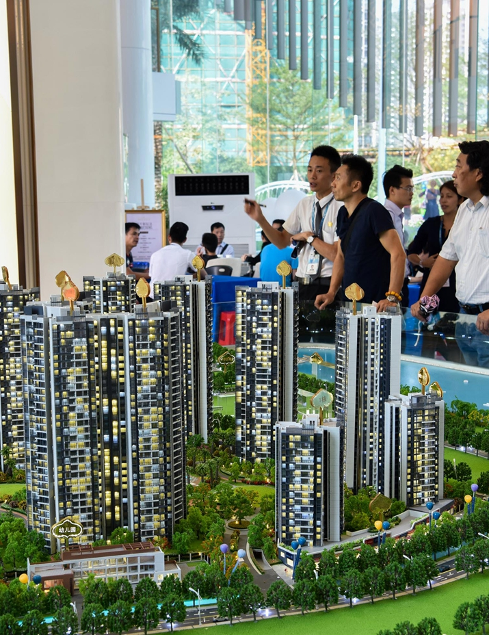 Addressing China's Housing Concerns-- Beijing Review
