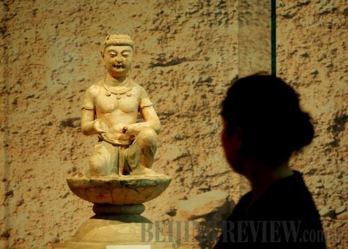 Following the Urban Footprint -- Beijing Review