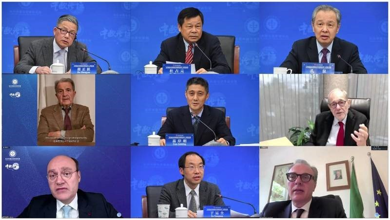 Time to deliver on the true meaning of multilateralism-- Beijing Review
